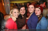 Zauberbar - Semmering - Sa 30.11.2013 - 22