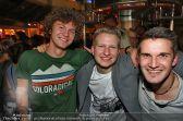 Zauberbar - Semmering - Sa 30.11.2013 - 31