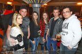Zauberbar - Semmering - Sa 30.11.2013 - 34