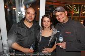 Zauberbar - Semmering - Sa 30.11.2013 - 63