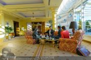 Rick Yune Fototermin - Grand Hotel - Mo 02.12.2013 - 9