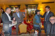 cgdc Tag 2 - Grand Hotel - Di 03.12.2013 - 14