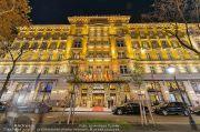 cgdc Tag 2 - Grand Hotel - Di 03.12.2013 - 2