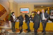 cgdc Tag 2 - Grand Hotel - Di 03.12.2013 - 36