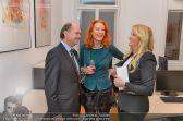 Nitsch Ausstellung - Kronos Office - Di 10.12.2013 - 101