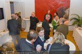 Nitsch Ausstellung - Kronos Office - Di 10.12.2013 - 102