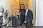 Nitsch Ausstellung - Kronos Office - Di 10.12.2013 - 104