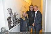 Nitsch Ausstellung - Kronos Office - Di 10.12.2013 - 105