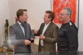 Nitsch Ausstellung - Kronos Office - Di 10.12.2013 - 107
