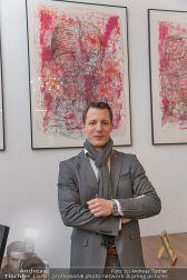 Nitsch Ausstellung - Kronos Office - Di 10.12.2013 - 108