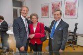 Nitsch Ausstellung - Kronos Office - Di 10.12.2013 - 122