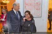 Nitsch Ausstellung - Kronos Office - Di 10.12.2013 - 124