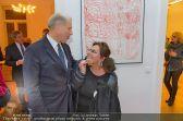 Nitsch Ausstellung - Kronos Office - Di 10.12.2013 - 125