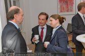 Nitsch Ausstellung - Kronos Office - Di 10.12.2013 - 128