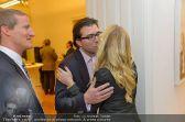 Nitsch Ausstellung - Kronos Office - Di 10.12.2013 - 136