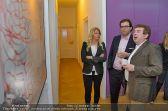 Nitsch Ausstellung - Kronos Office - Di 10.12.2013 - 138