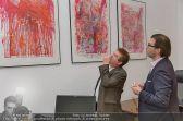Nitsch Ausstellung - Kronos Office - Di 10.12.2013 - 145