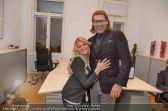 Nitsch Ausstellung - Kronos Office - Di 10.12.2013 - 154