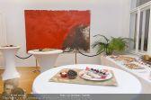 Nitsch Ausstellung - Kronos Office - Di 10.12.2013 - 16