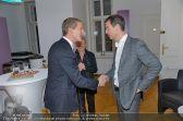 Nitsch Ausstellung - Kronos Office - Di 10.12.2013 - 21