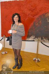 Nitsch Ausstellung - Kronos Office - Di 10.12.2013 - 27