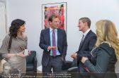 Nitsch Ausstellung - Kronos Office - Di 10.12.2013 - 30