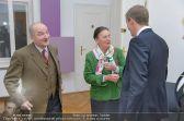 Nitsch Ausstellung - Kronos Office - Di 10.12.2013 - 32