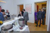 Nitsch Ausstellung - Kronos Office - Di 10.12.2013 - 43