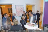 Nitsch Ausstellung - Kronos Office - Di 10.12.2013 - 47