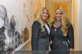 Nitsch Ausstellung - Kronos Office - Di 10.12.2013 - 52