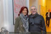 Nitsch Ausstellung - Kronos Office - Di 10.12.2013 - 58