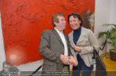 Nitsch Ausstellung - Kronos Office - Di 10.12.2013 - 61