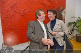 Nitsch Ausstellung - Kronos Office - Di 10.12.2013 - 62