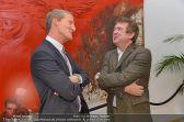 Nitsch Ausstellung - Kronos Office - Di 10.12.2013 - 73