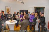 Nitsch Ausstellung - Kronos Office - Di 10.12.2013 - 77