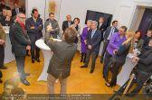 Nitsch Ausstellung - Kronos Office - Di 10.12.2013 - 78