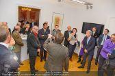 Nitsch Ausstellung - Kronos Office - Di 10.12.2013 - 79