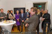 Nitsch Ausstellung - Kronos Office - Di 10.12.2013 - 81