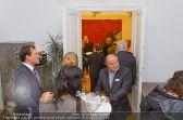 Nitsch Ausstellung - Kronos Office - Di 10.12.2013 - 86