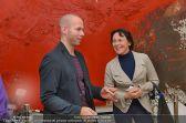 Nitsch Ausstellung - Kronos Office - Di 10.12.2013 - 89