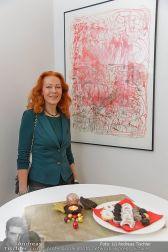 Nitsch Ausstellung - Kronos Office - Di 10.12.2013 - 91