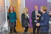 Nitsch Ausstellung - Kronos Office - Di 10.12.2013 - 92