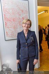 Nitsch Ausstellung - Kronos Office - Di 10.12.2013 - 93