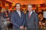 Opening - Hotel Bristol - Do 12.12.2013 - 2