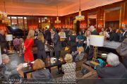 Opening - Hotel Bristol - Do 12.12.2013 - 24