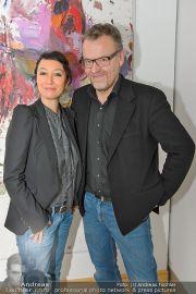 Filmpreis PK - Ringturm - Mi 18.12.2013 - 2