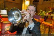 Trumpets in Concert - Minoritenkirche - Mi 18.12.2013 - 10