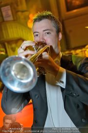 Trumpets in Concert - Minoritenkirche - Mi 18.12.2013 - 12