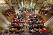 Trumpets in Concert - Minoritenkirche - Mi 18.12.2013 - 15