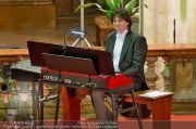Trumpets in Concert - Minoritenkirche - Mi 18.12.2013 - 18